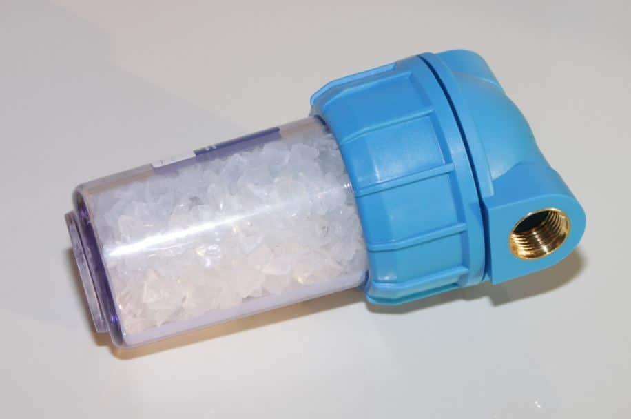 filtre à eau NASA