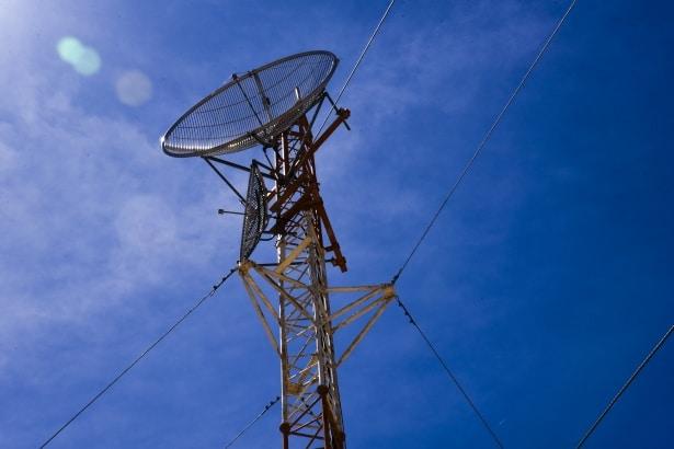 télécommunications longue distance