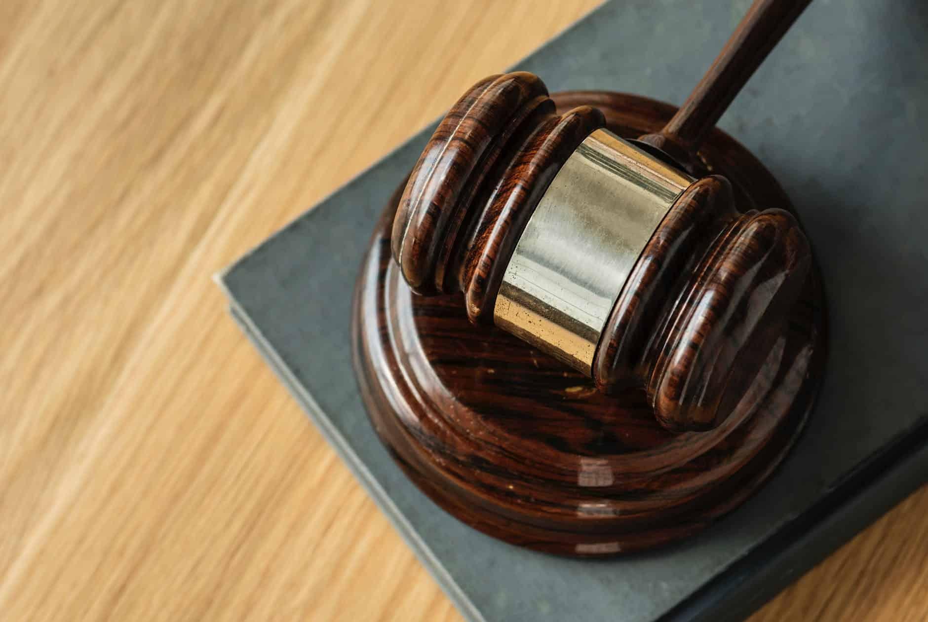 juge au tribunal maillet