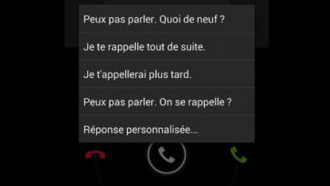 Astuces tel smartphone