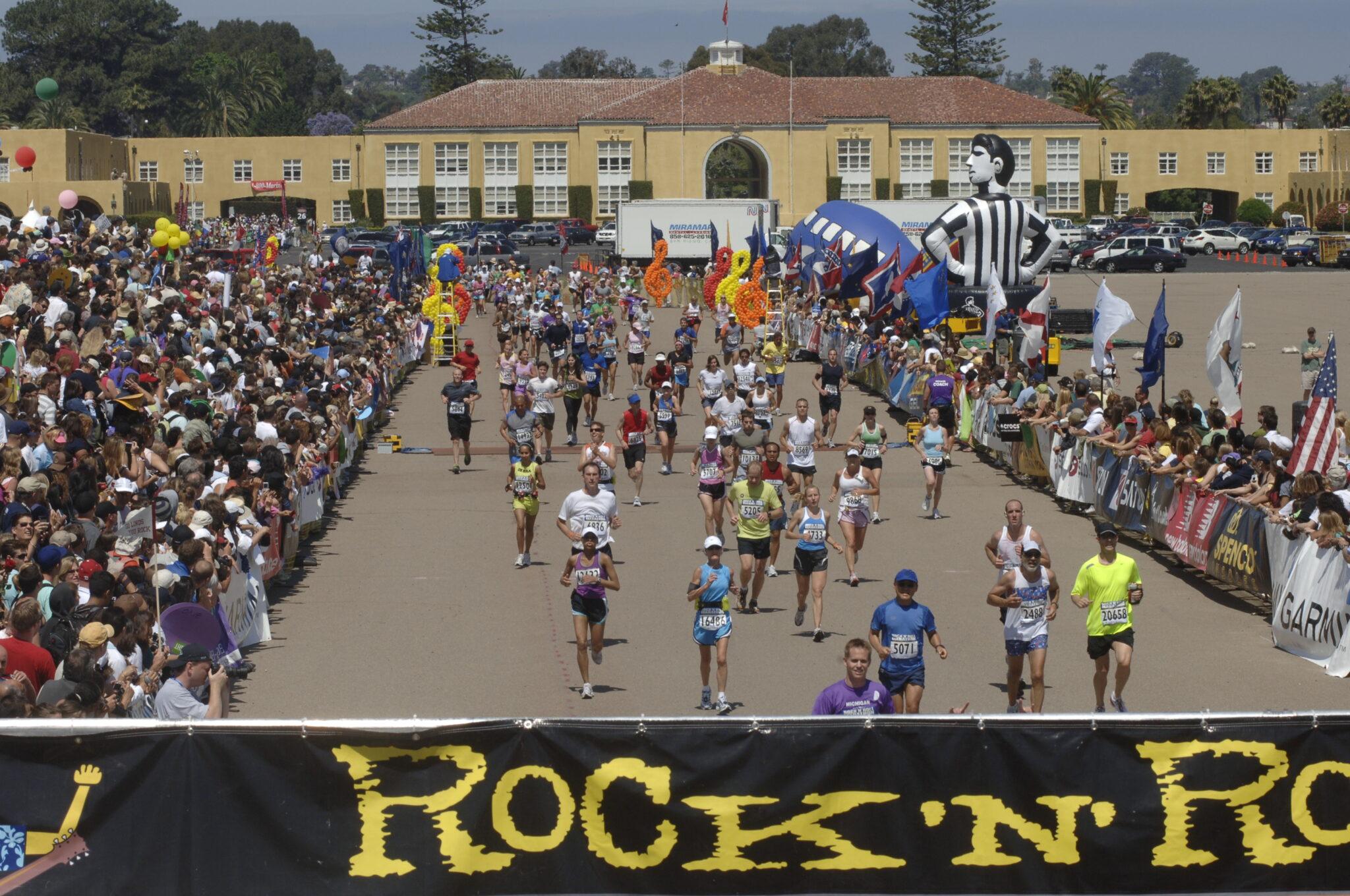 marathons les plus fous à travers le monde