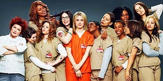 Orange is the New Black série prison