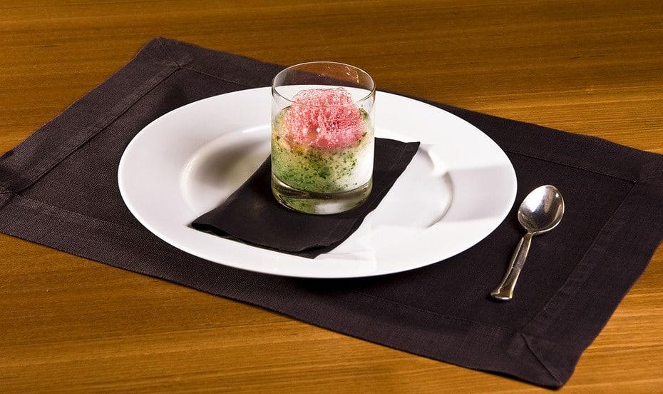 restaurant Seiji Yamamoto meilleur chef du monde tokyo