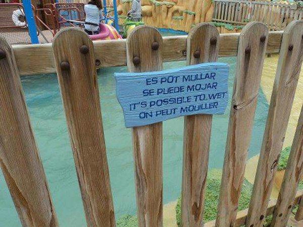 mauvaises traductions emballages produit