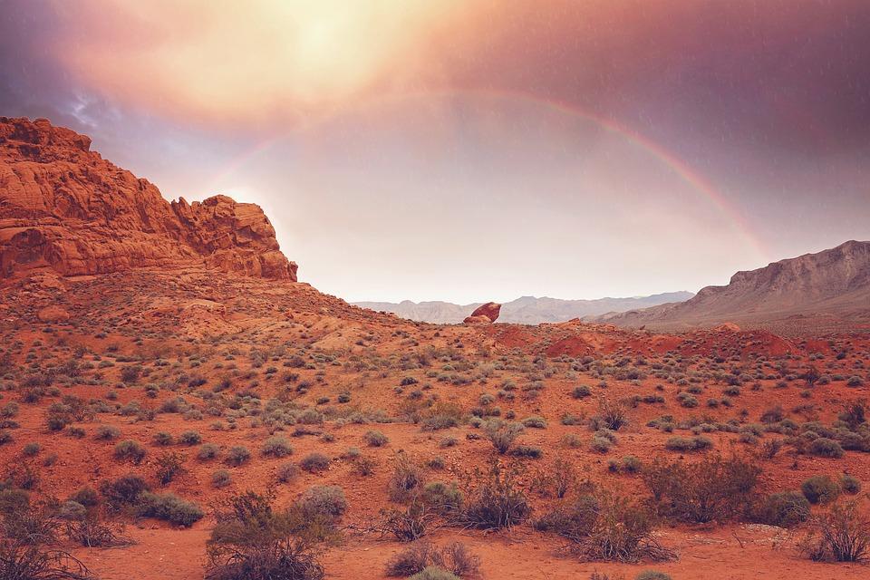 20 magnifiques photos d'arc en ciel (11)