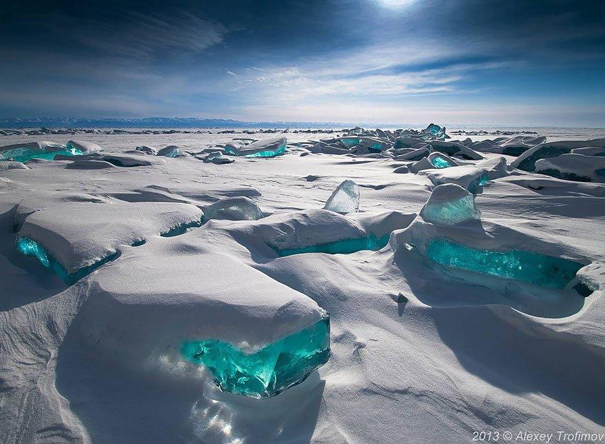 Les 17 plus beaux lacs du monde - Les plus beaux plafonds du monde ...