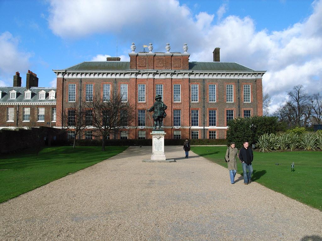 kensington palace gardens maisons villas plus chères monde