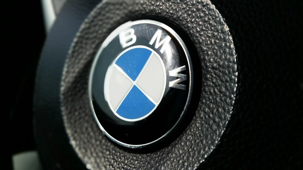 logos de marques logo voiture marque BMW