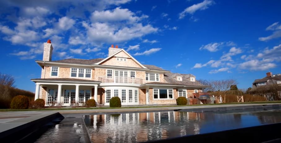 exceptional house villas