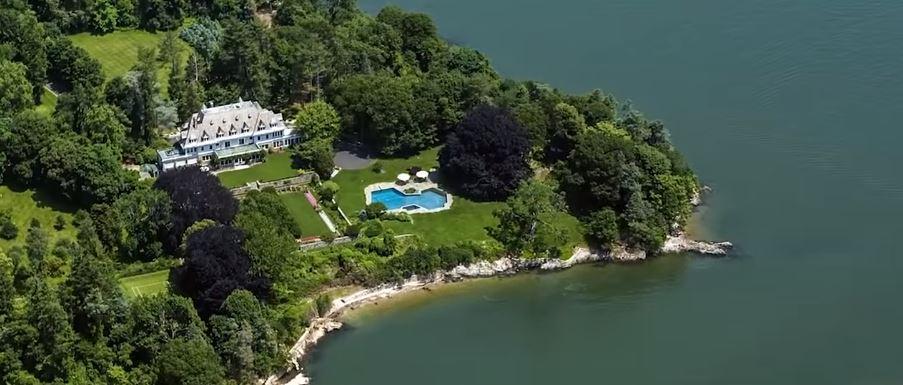 villas et maisons les plus chères du monde