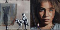 plus belles photos de street art
