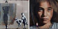 plus belles photos de street art