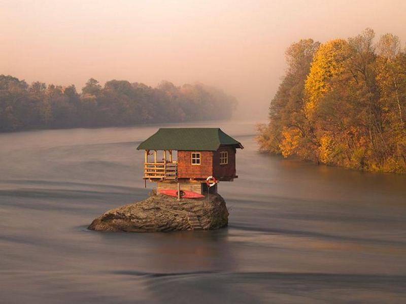 Maisons: les 20 plus belles du monde 1