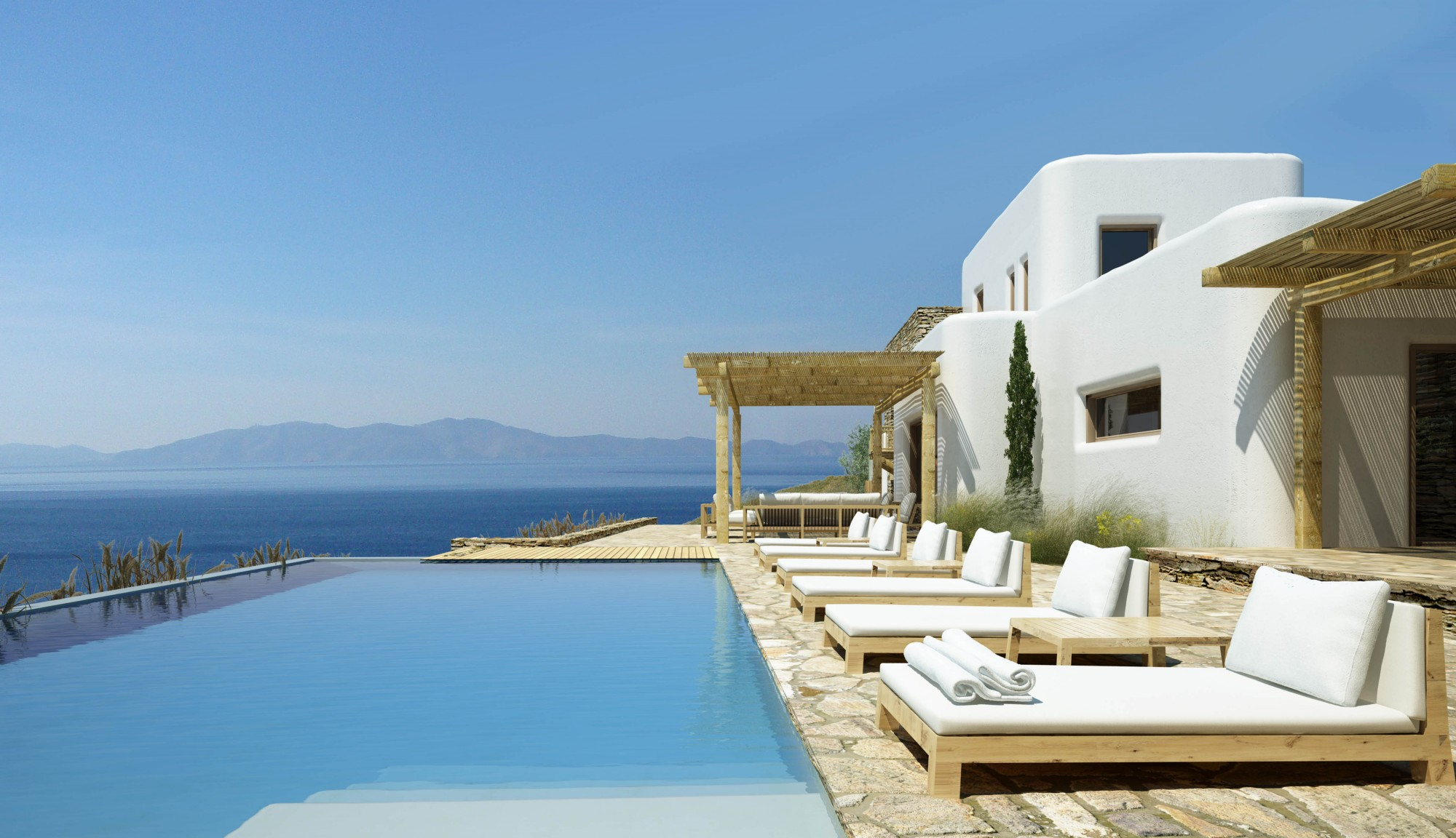 Les 20 plus belles maisons du monde des demeures qui vont - Rever de maison en construction ...