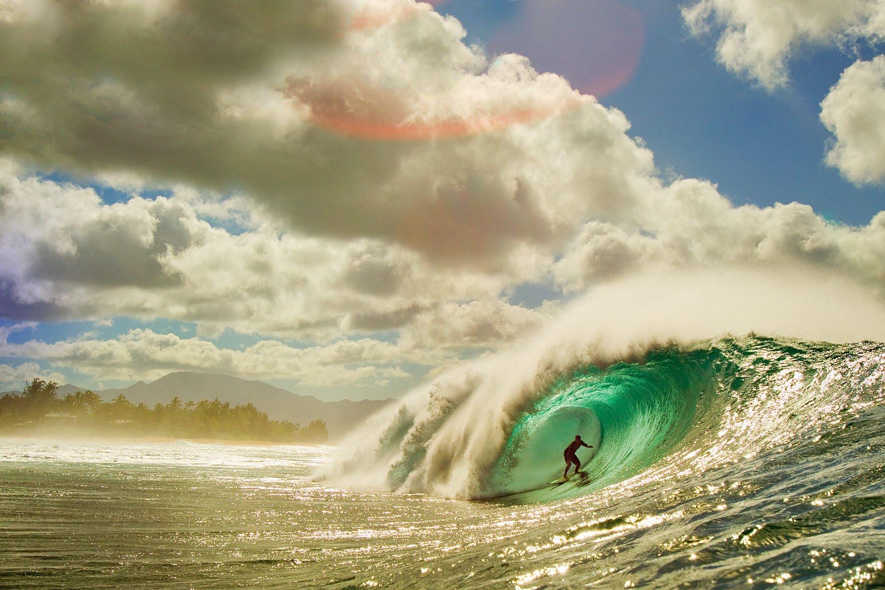 Les 10 vagues les plus dangereuses du monde (11)