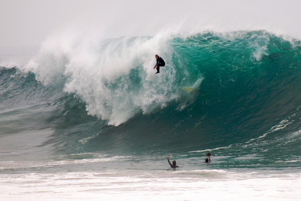 Les 10 vagues les plus dangereuses du monde (3)