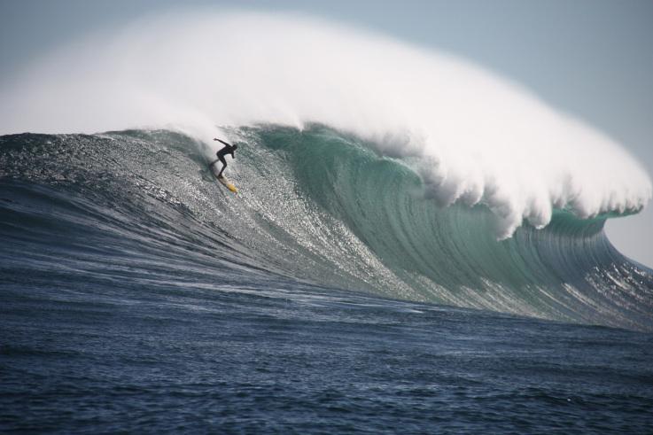 Les 10 vagues les plus dangereuses du monde (4)