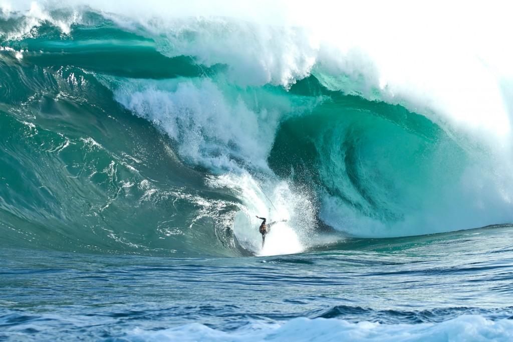 Les 10 vagues les plus dangereuses du monde (5)