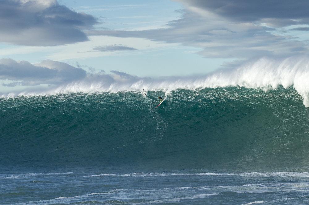 Les 10 vagues les plus dangereuses du monde (6)