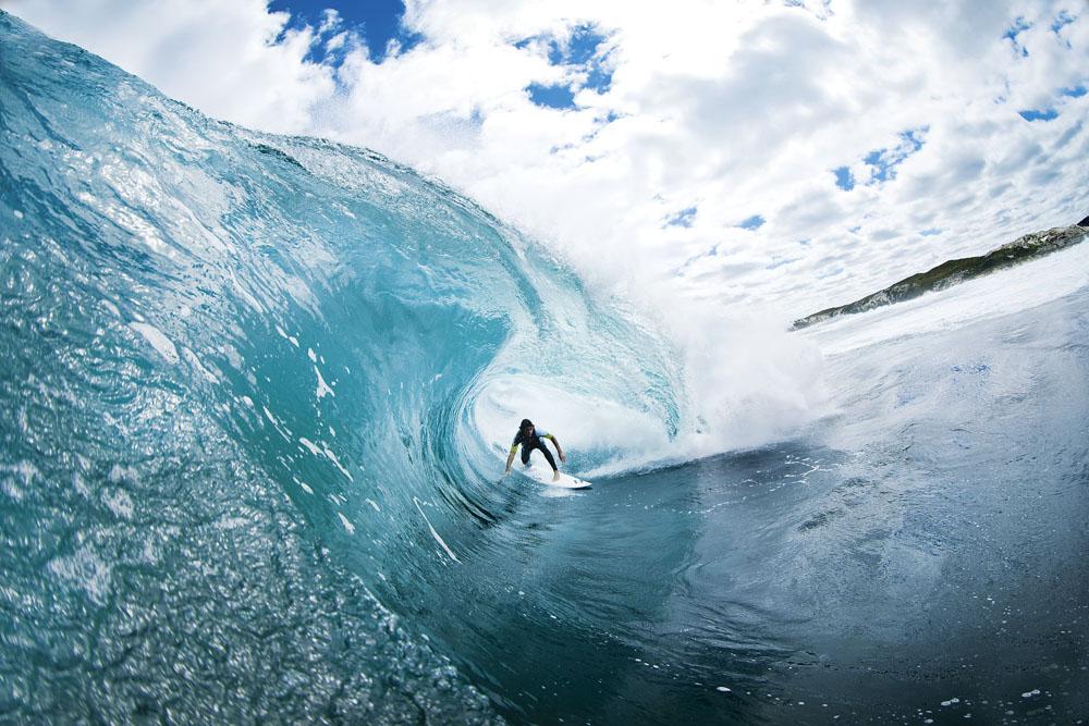 Les 10 vagues les plus dangereuses du monde (9)