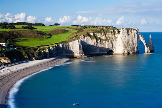 Les 20 plus belles plages de France (1)
