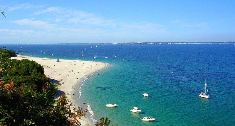 Les 20 plus belles plages de France (17)
