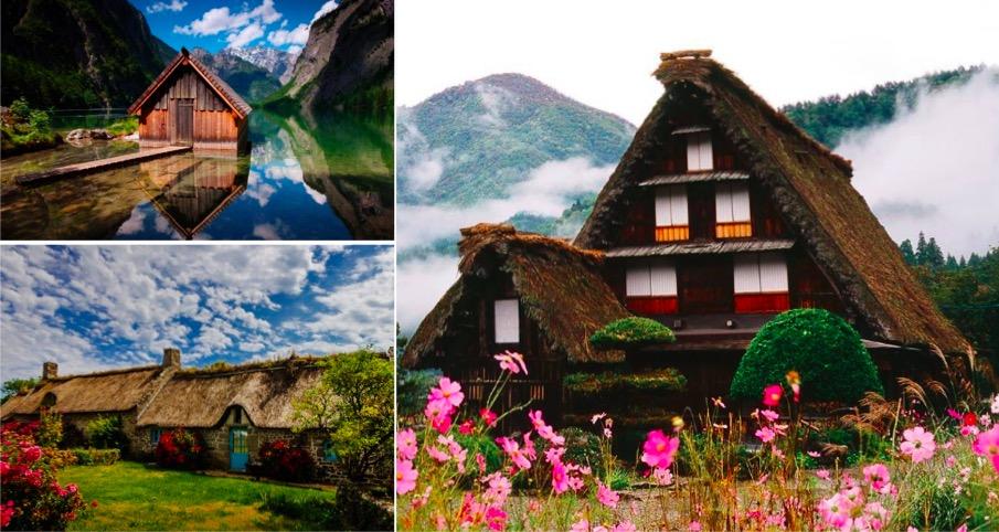 Les 20 plus belles maisons du monde des demeures qui vont vous faire r ver page 2 sur 3 - Les plus belles maisons du monde ...