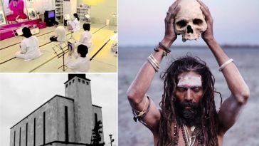 groupes religieux extrêmes couverture