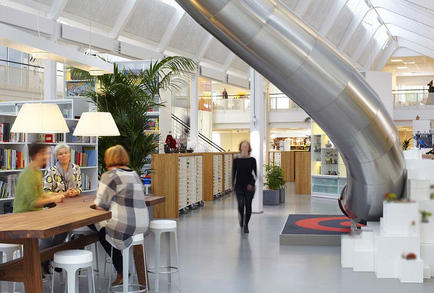 les-10-bureaux-insolites-les-plus-cools-du-monde