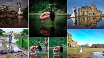 trucs et astuces de photographe photos de mariage