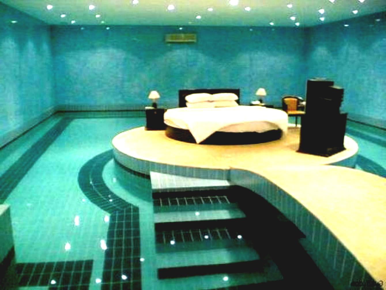 20 chambres incroyables qui font rever la liste. Black Bedroom Furniture Sets. Home Design Ideas