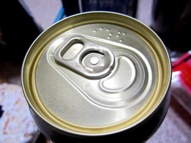 inventions japonaises canette soda