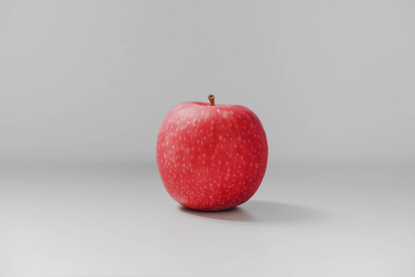 pomme faits étonnants sur le corps humain fruit
