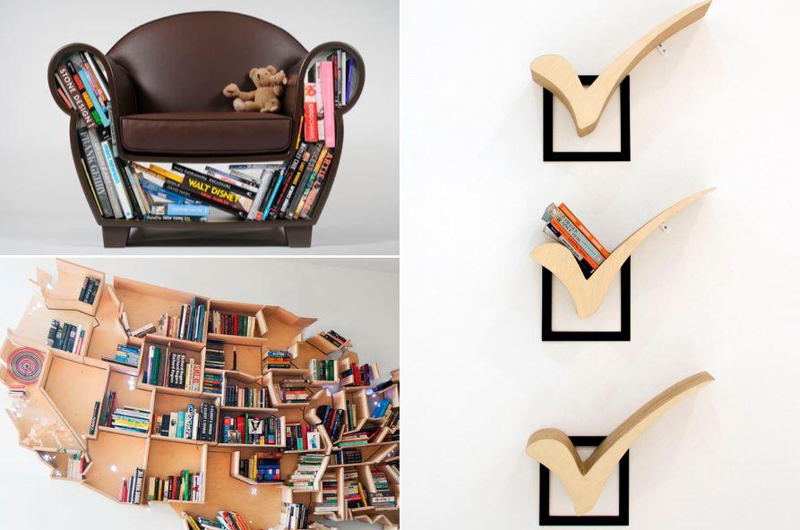 17 biblioth ques compl tement insolites qui vont vous donner envie de lire page 2 sur 3 la. Black Bedroom Furniture Sets. Home Design Ideas