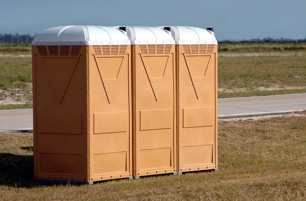 toilettes portables pires métiers du monde chantier