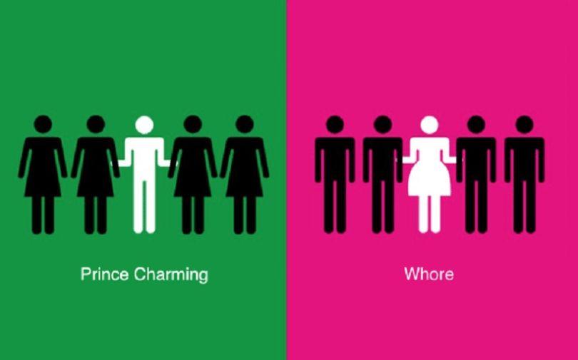 difference vans homme et femme