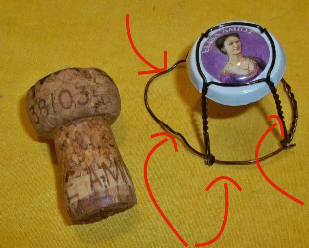 objets au nom inconnu