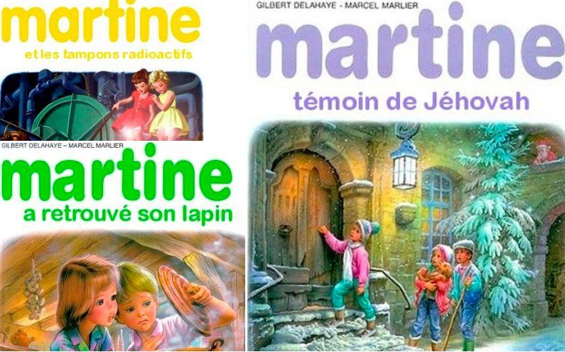 les 15 meilleures couvertures de martine parodi 233 es la liste