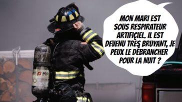 perles de pompiers phrases humour