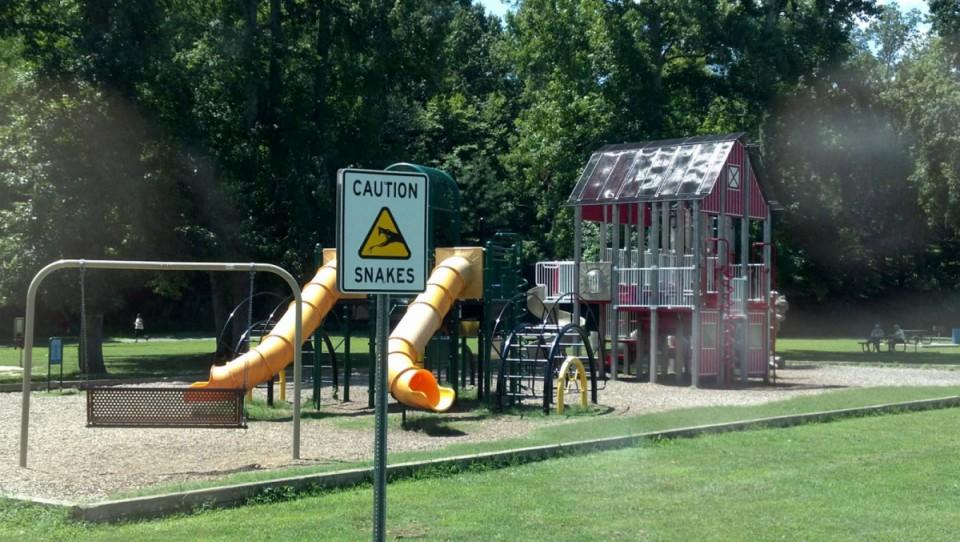 aires de jeux pour enfants insolites