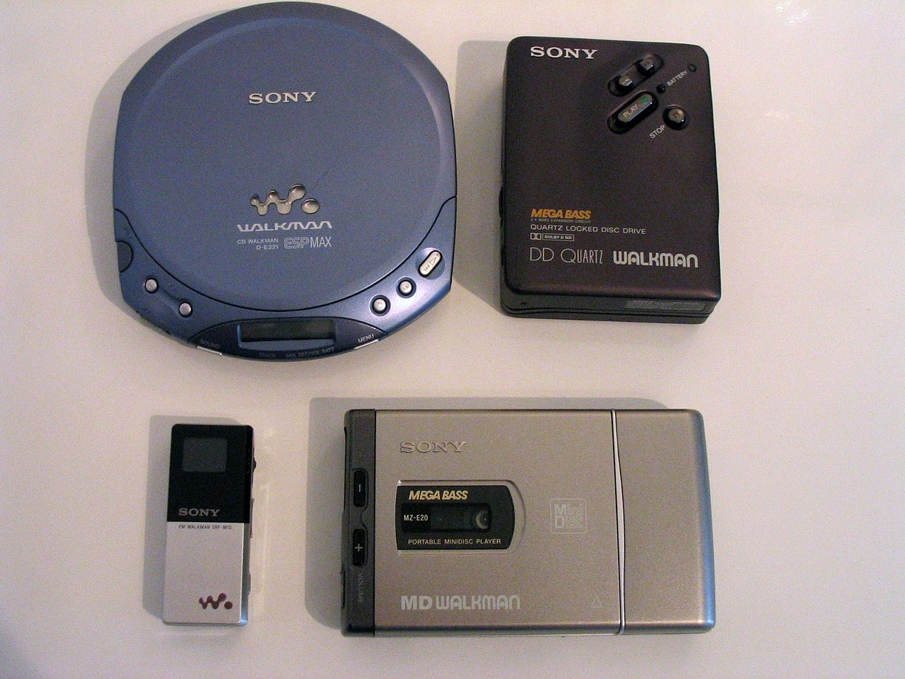 15 outdated devices that no longer exist!
