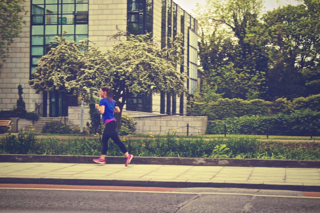 chasser son ennui par la course sport que faire quand on s'ennuie