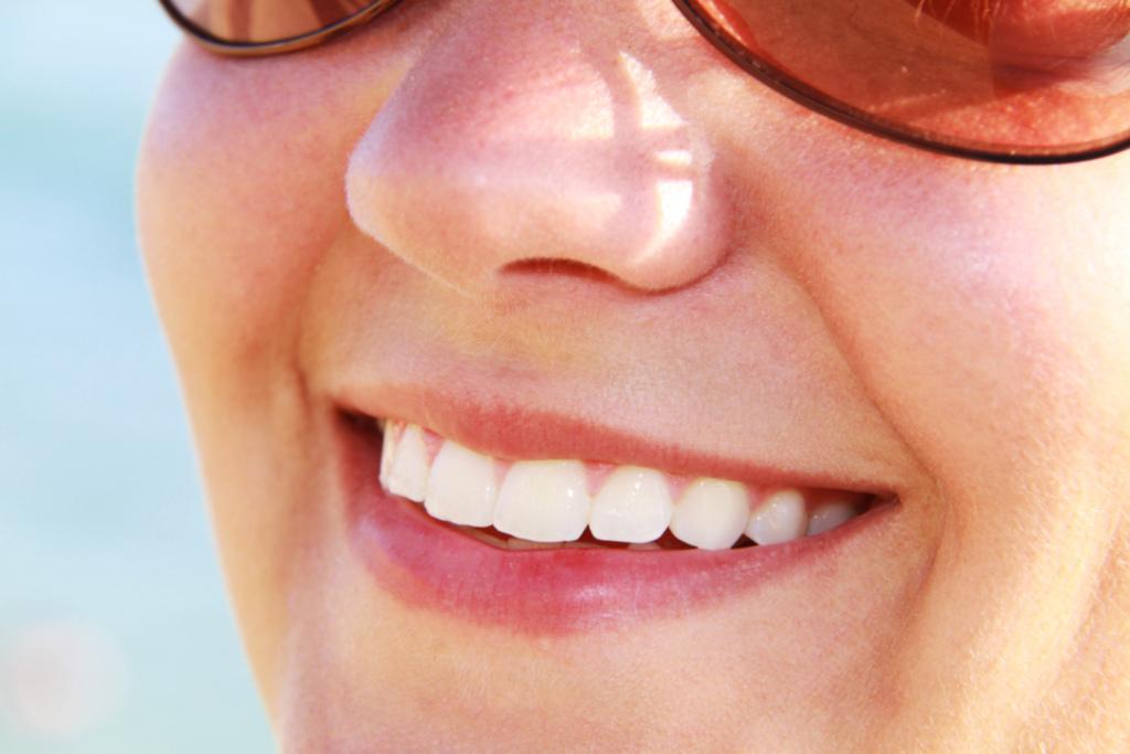 vieillir moins vite astuces sourire