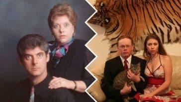 photos de couple bizarres