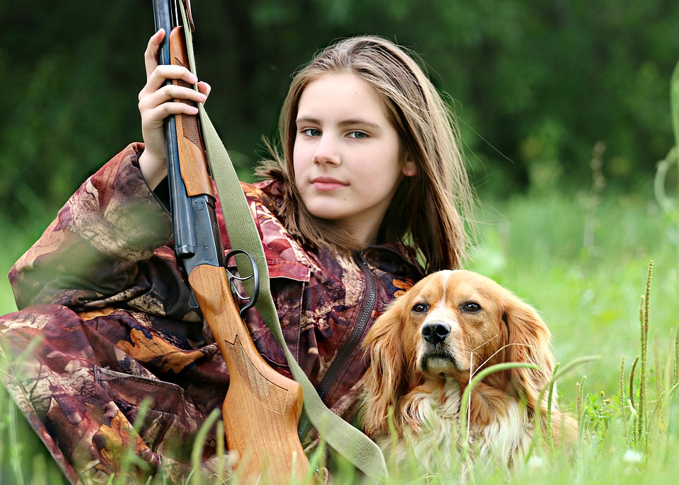 chasseur sachant chasser sans son chien