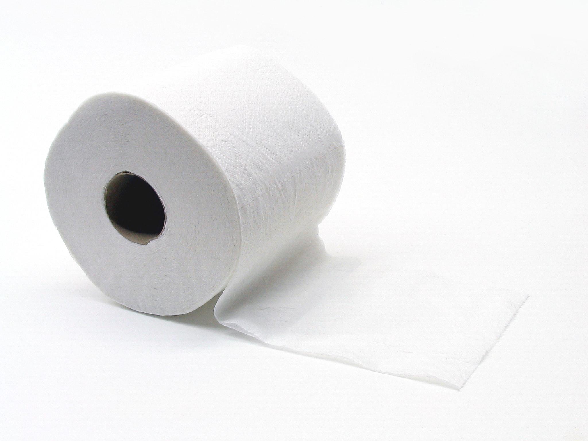 papier toilette coréen