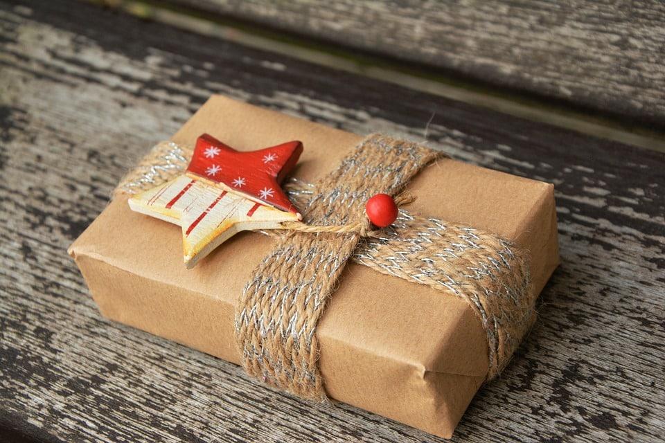 colis noel cadeau