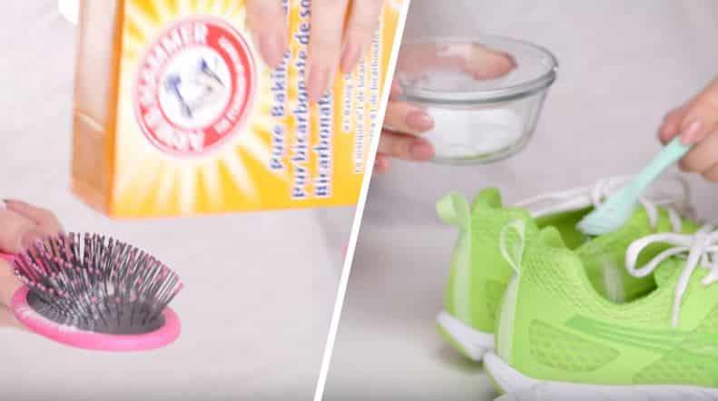 14 utilisations g niales du bicarbonate de soude qui devraient plaire aux femmes la liste - Utilisation bicarbonate de soude ...
