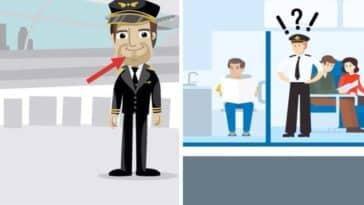 peur de l'avion déclarations
