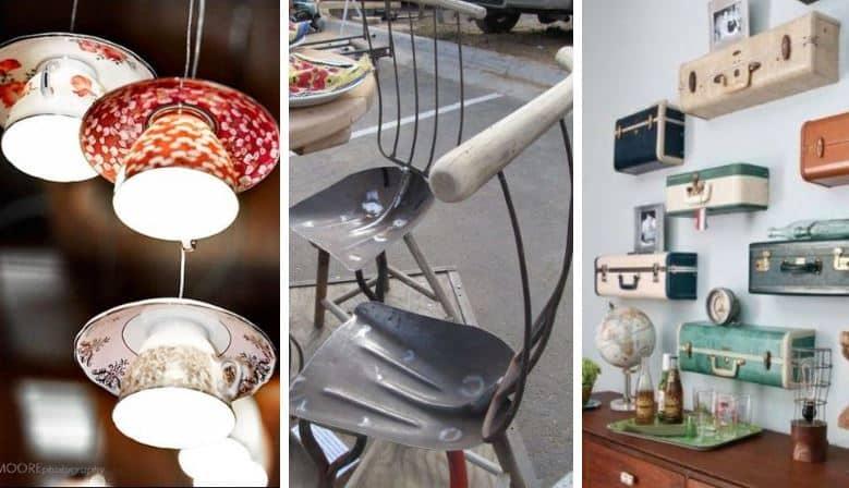 15 objets d tourn s de leur utilisation premi re qui ont permis leurs propri taires de ne pas. Black Bedroom Furniture Sets. Home Design Ideas